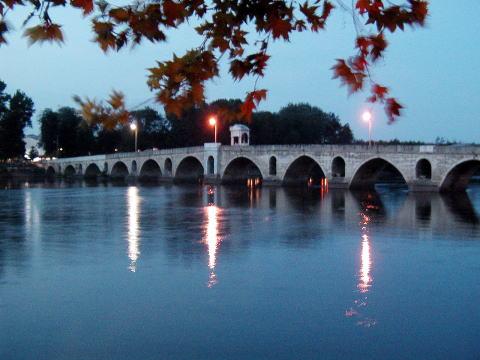 Γέφυρα Ανδριανούποη