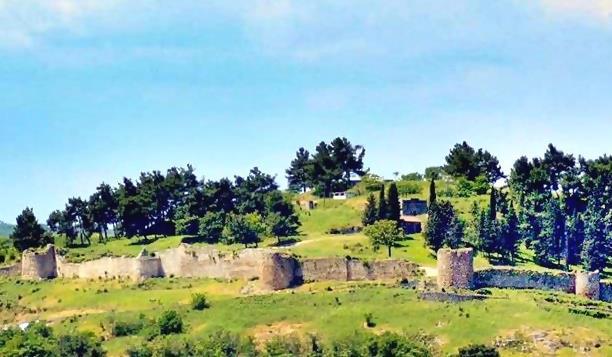 Κάστρο Διδυμοτείχου
